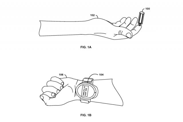 Patent pentru glucometru fără înțepătură