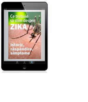 Zika ePaper Cover