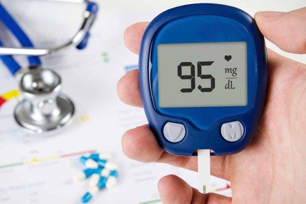 simptome glicemie mare