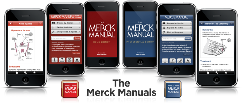 manualul merck