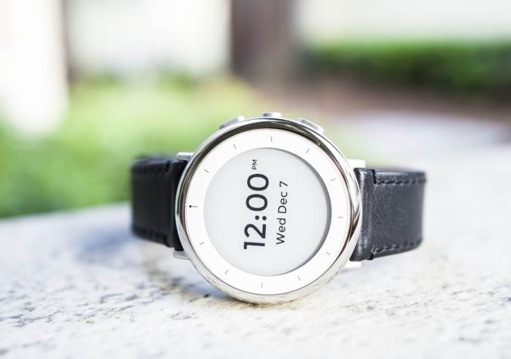 ceas cu EKG Google