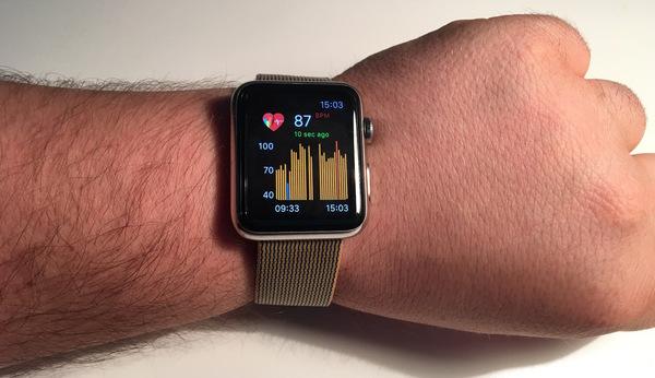 atac de cord ceas
