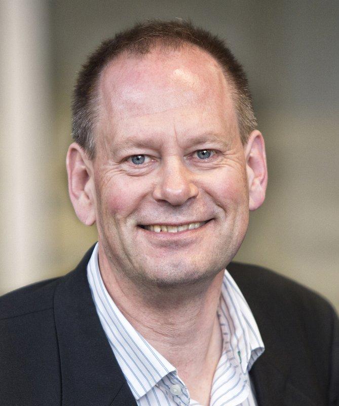 Hans Erik Henriksen