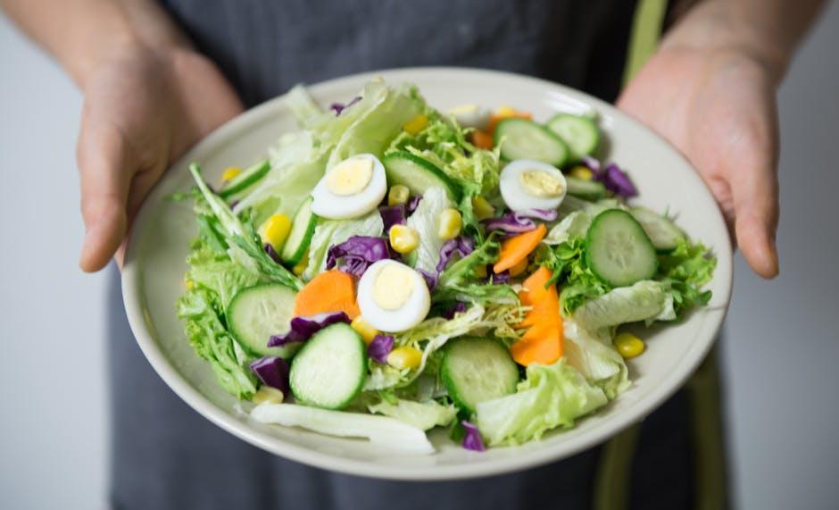 Plan alimentar personalizat - Andreea Bogati