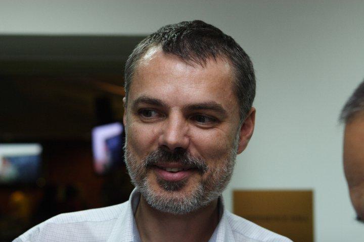 Craiu Mihai, pediatru portret