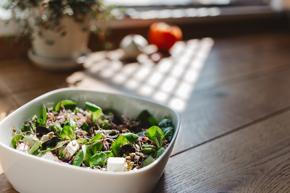 rețete pentru diabetici salata