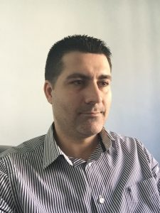 Cosmin Unguru aplicatie fitness