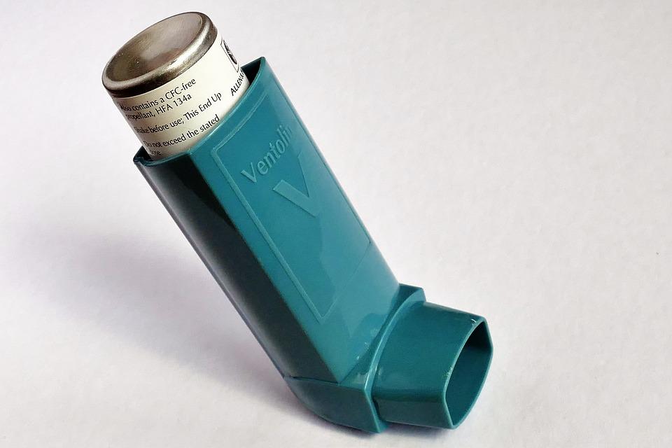 astm bronșic inhalator