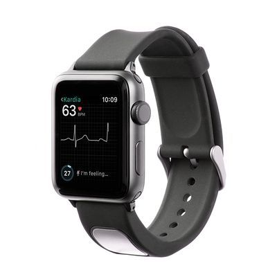 ceas cu ekg apple watch