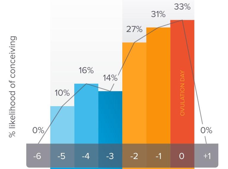 infografic perioada fertilă