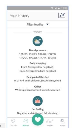 tensiune arteriala Galaxy S9