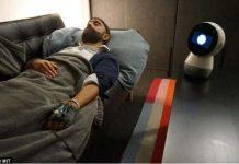 dormio, dispozitiv pentru a controla visele