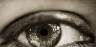 lentila contact
