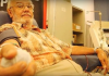 James Harrison, donarea de sânge