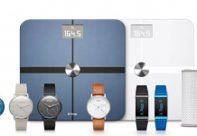 e-health Withings