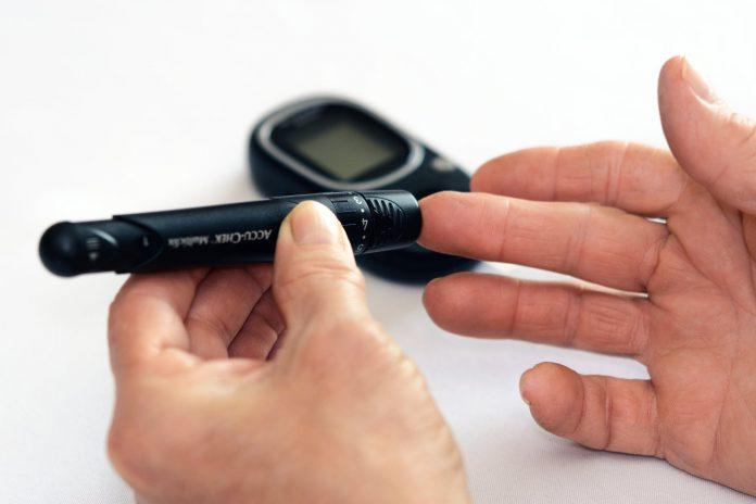 dispozitiv medical diabet