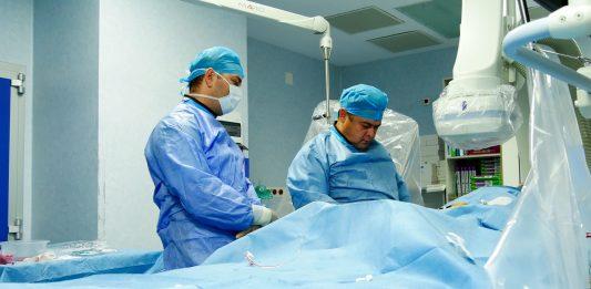 procedură minim invazivă