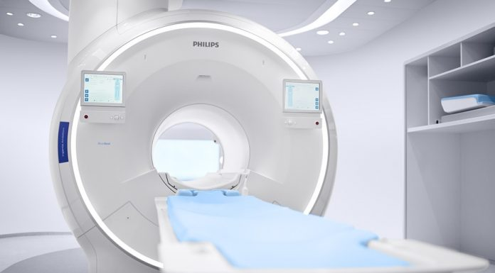 RMN ultraperformant Ingenia Ambition 1.5T Philips