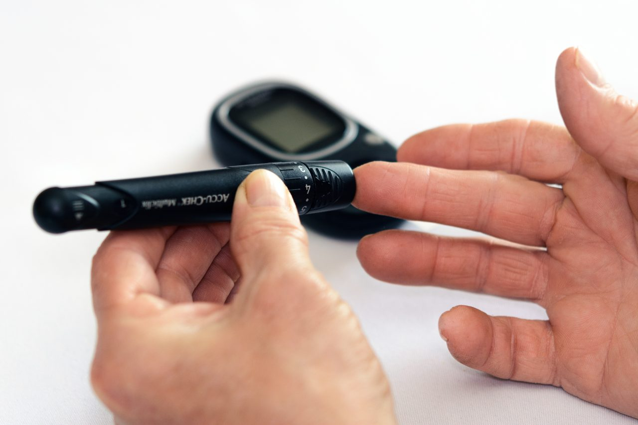 tratamentul diabetului