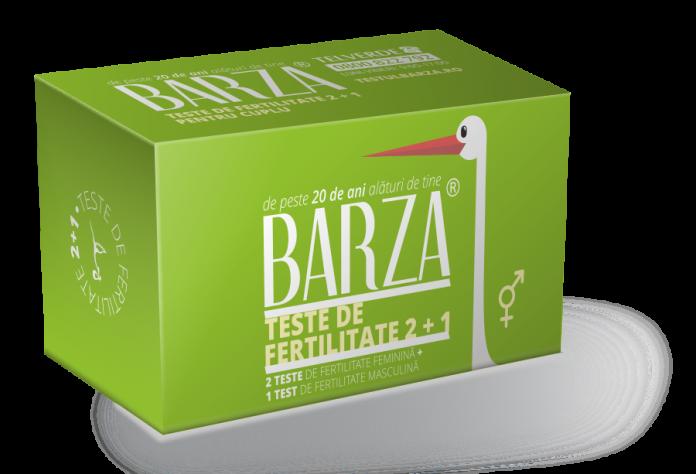 Teste de fertilitate